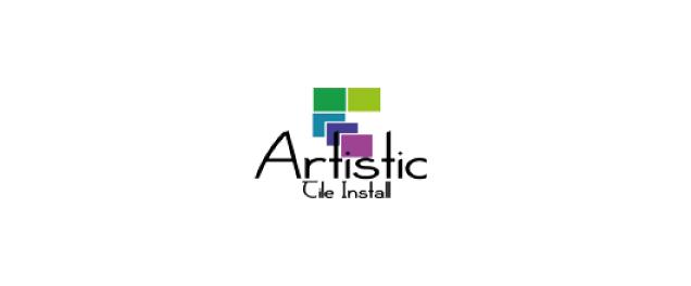 Artistic Tile Install