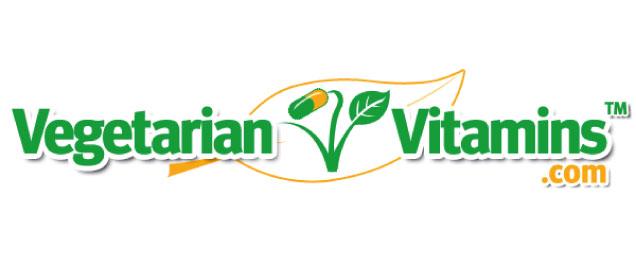Vegetarian Vitamins